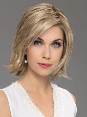 Ultra Hair Piece by Ellen Wille | Sandy Blonde Mix