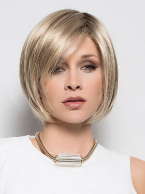 Just Nature Topper | Made of soft, luxurious 100% remy human hair