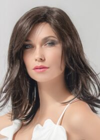 AFFAIR | 100% hand-tied, monofilament, with an exceptional extended lace front