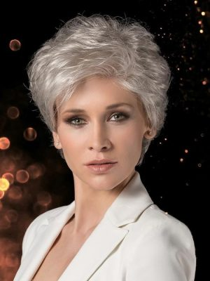 Beauty Wig By Ellen Wille | Luxurious Wigs | Lace Front 100% Hand Tied