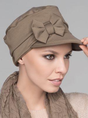 Yoki Cap - Headwear by Ellen Wille