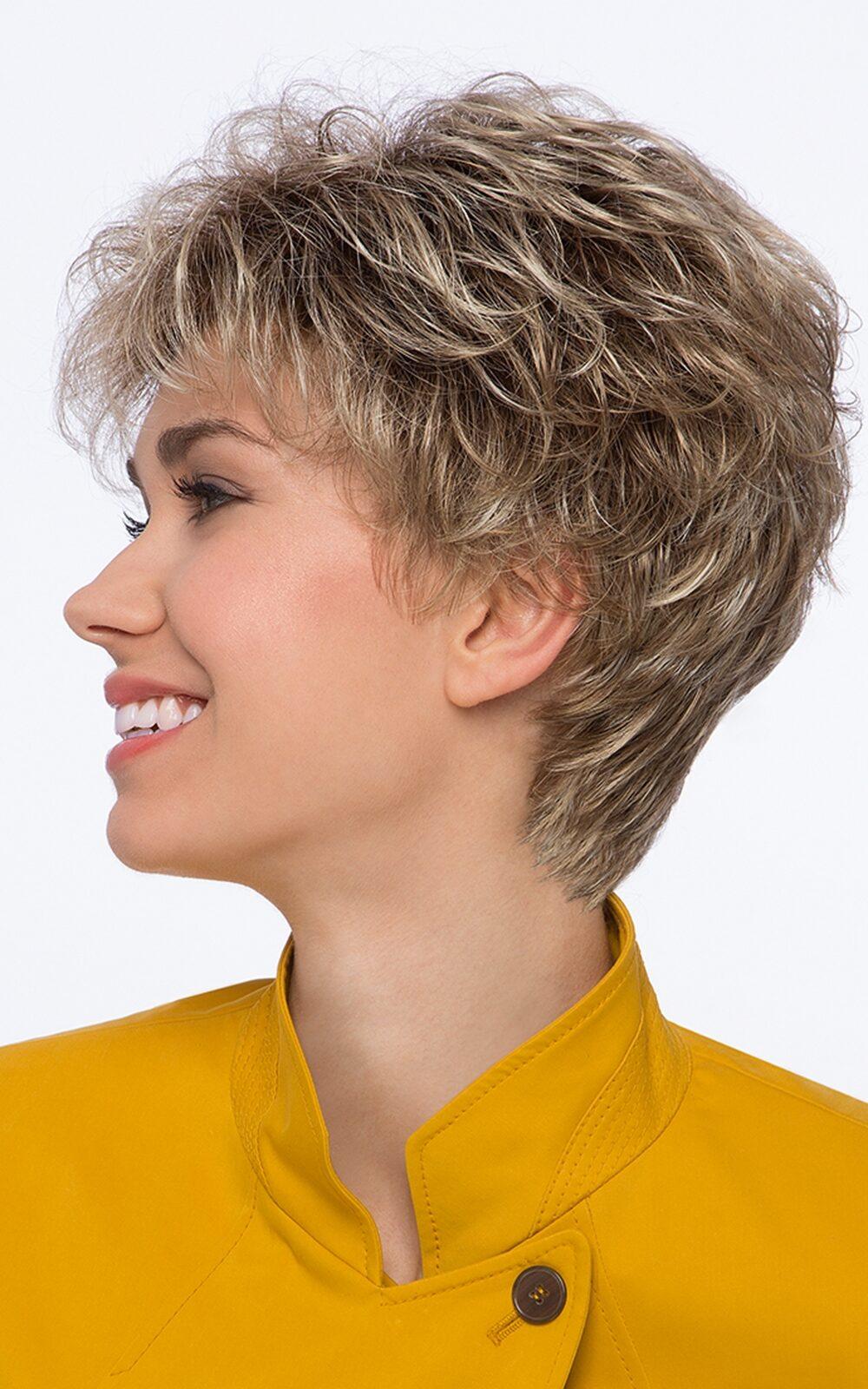 Luciana Wig | Ellen Wille Hairpower Collection | Elly-K.com.au