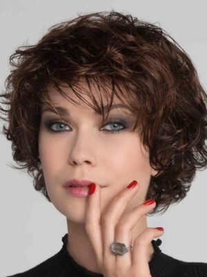 Alexis | Synthetic Wig by Ellen Wille | Auburn Mix | Elly-K.com.au