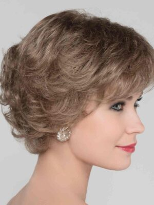 Aurora Comfort   Soft lace front, perfect for a realistic appearance and natural hairline   Elly-K.com.au