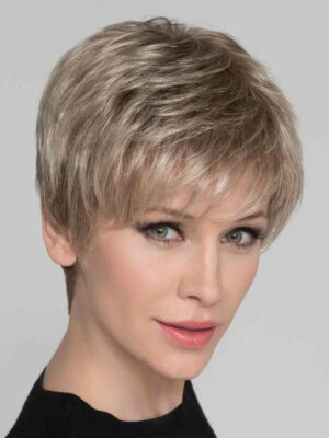 Carol Mono | Synthetic Lace Front Wig (Mono Top) by Ellen Wille | Sandy Blonde Mix | Elly-K.com.au