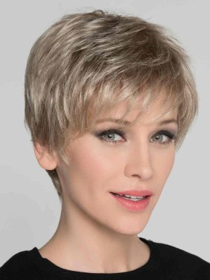 Carol | Approximate Hair Length: Front: 3.7