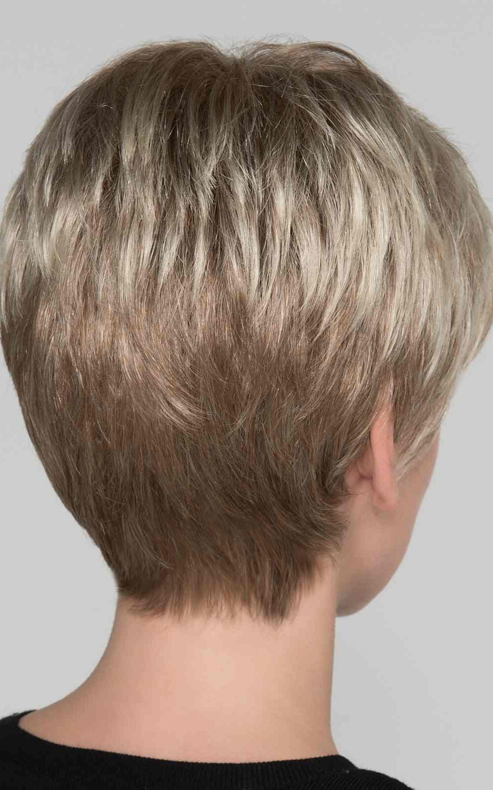Carol Mono   Snug and secure fit along with the most natural looking head of hair available   Elly-K.com.au
