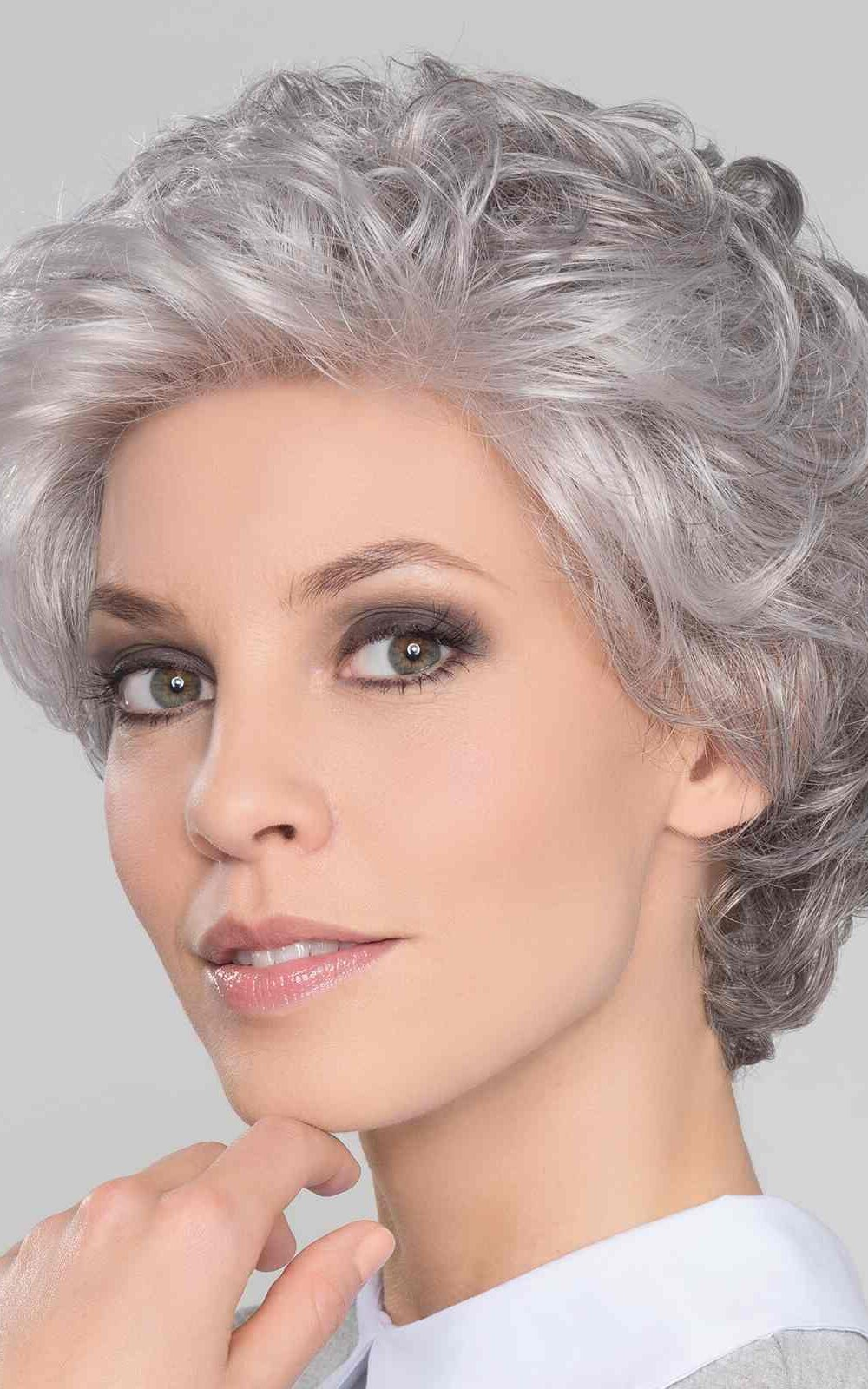 City   Full lace front, perfect for a realistic appearance and natural hairline   Elly-K.com.au