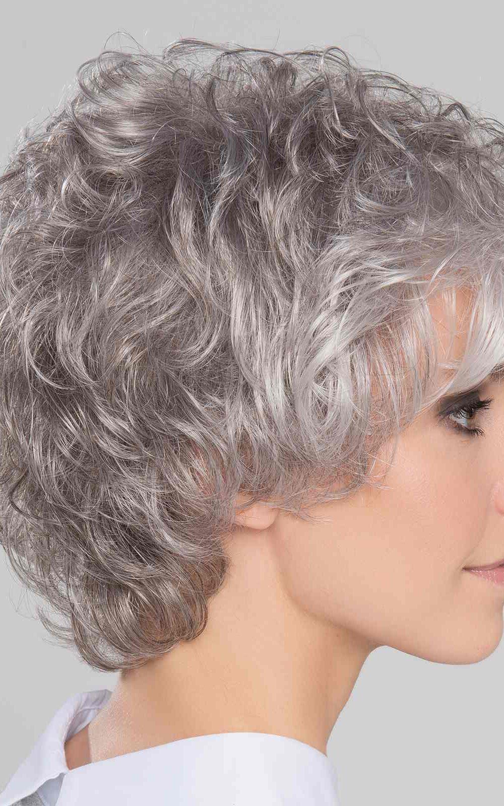 City   Approximate Hair Length: Fringe: 4.75