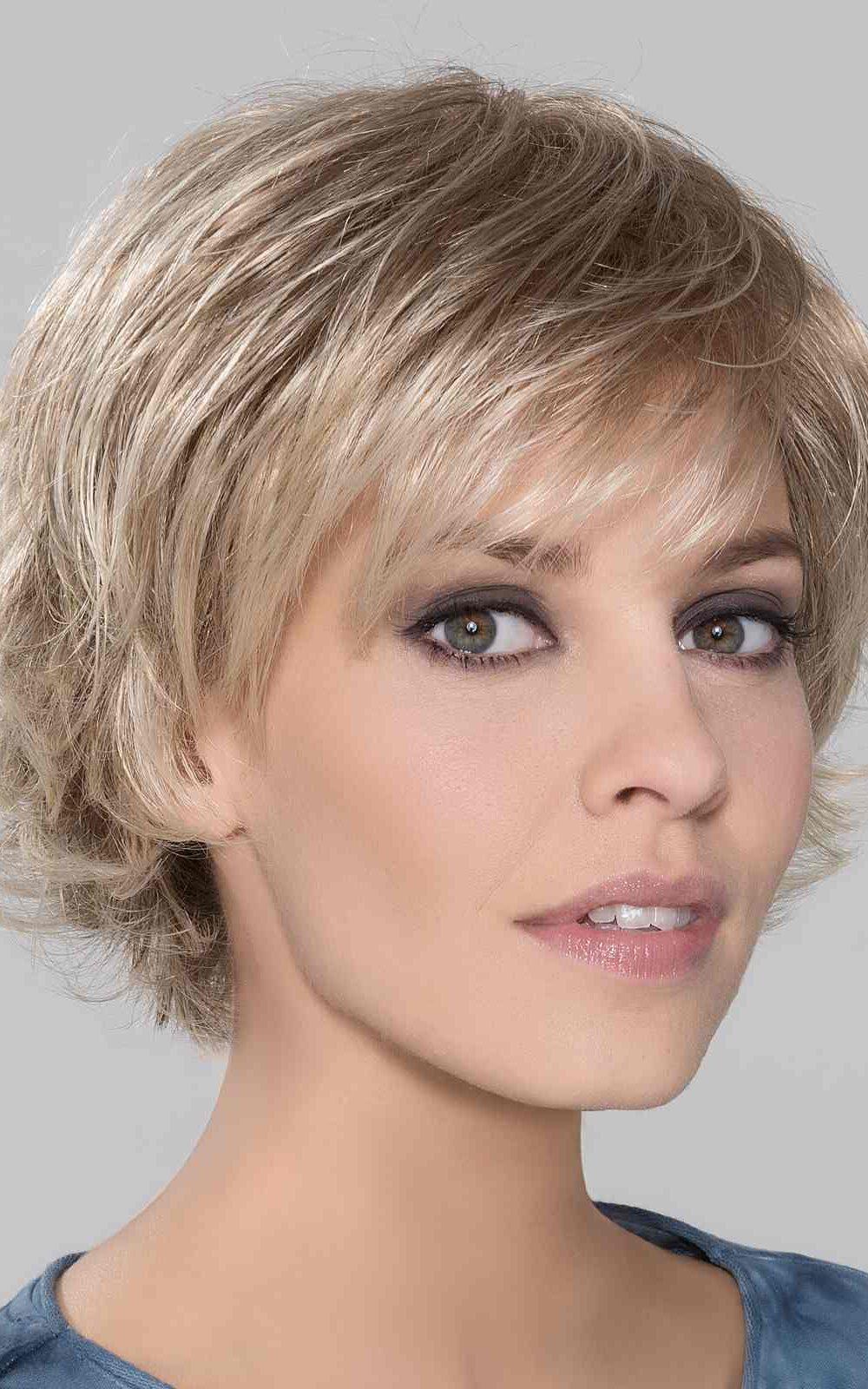 DATE | CHAMPAGNE MIX | Light Beige Blonde, Medium Honey Blonde, and Platinum Blonde blend