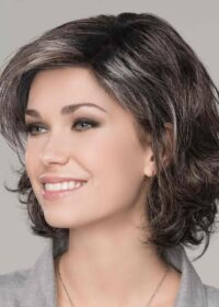Grace Wig By Ellen Wille | Hand-Tied monofilament parting to give the illusion of natural hair growth | Elly-K.com.au