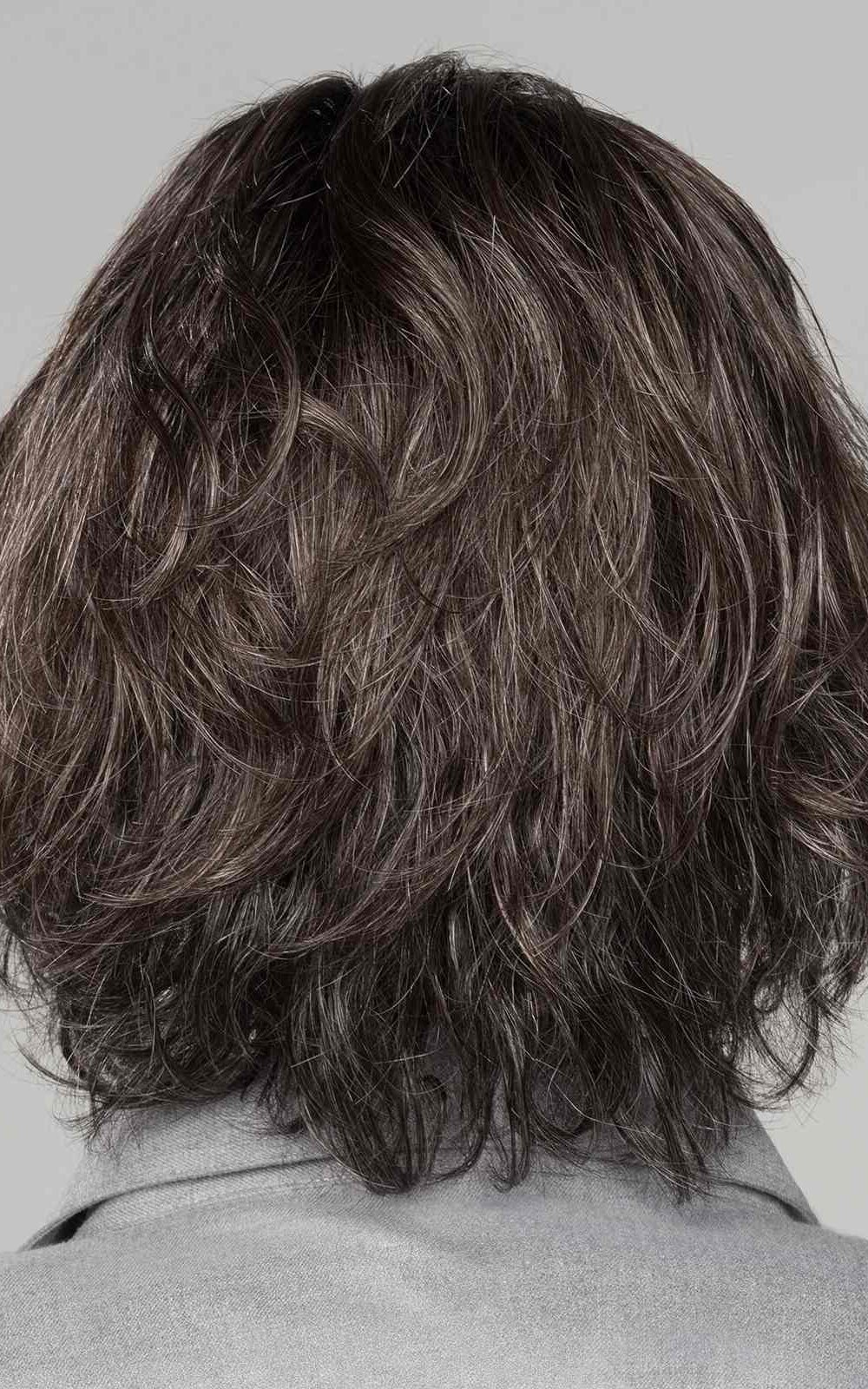 Grace Wig by Ellen Wille | Lace front providing many styling options | Elly-K.com.au