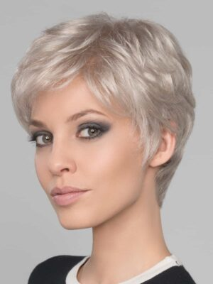 LIGHT MONO by ELLEN WILLE in Pearl Mix | Pearl Platinum and Lightest Ash Brown Blend