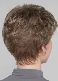 Lucia wig by Ellen Wille Hairpower Collection is light, airy and particularly light to wear