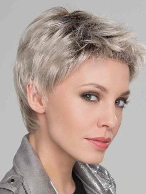 Risk by Ellen Wille | The ready-to-wear synthetic hair looks and feels like natural hair | Elly-K.com.au