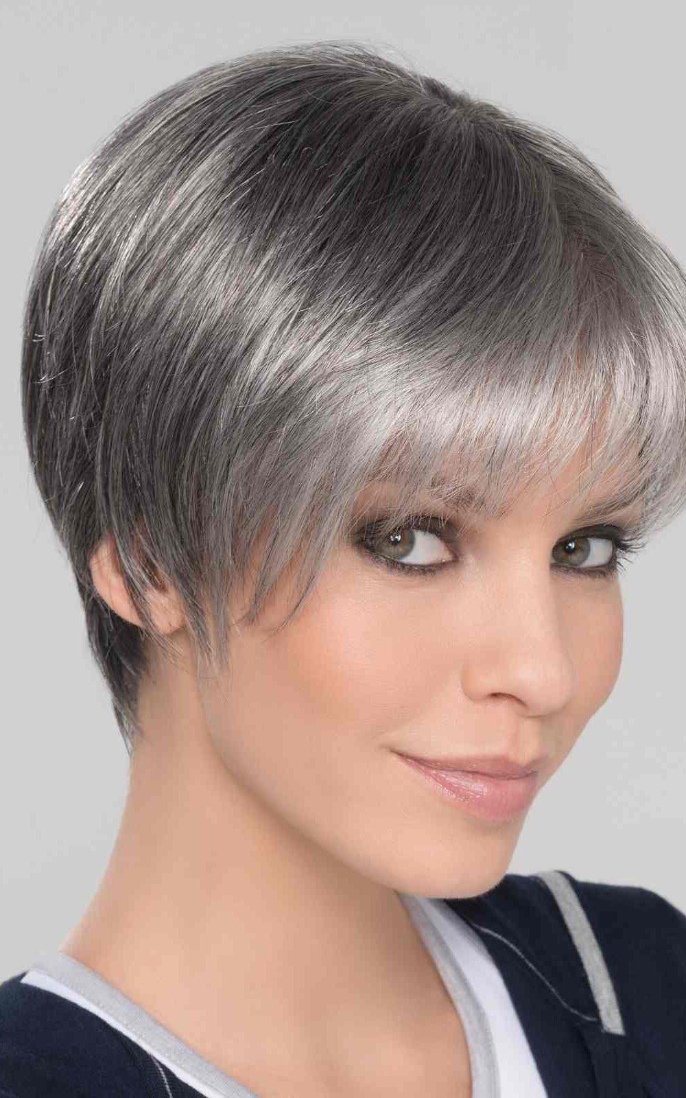 Seven Super Wig by Ellen Wille | Salt Pepper Mix | Elly-K.com.au
