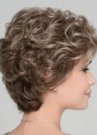 The Veronica is a lovely short wig with soft waves throughout and easy to wear