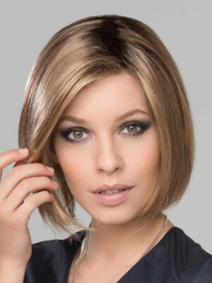 BEST SELLER | Elite Wig By Ellen Wille | Ginger Rooted | Luxury & Realistic Hair Wigs | Elly-K