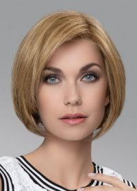 With Prime Hair keeps the colour, shape and style longer, even after washing
