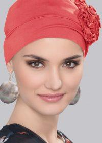 Lyra Headwear by Ellen Wille