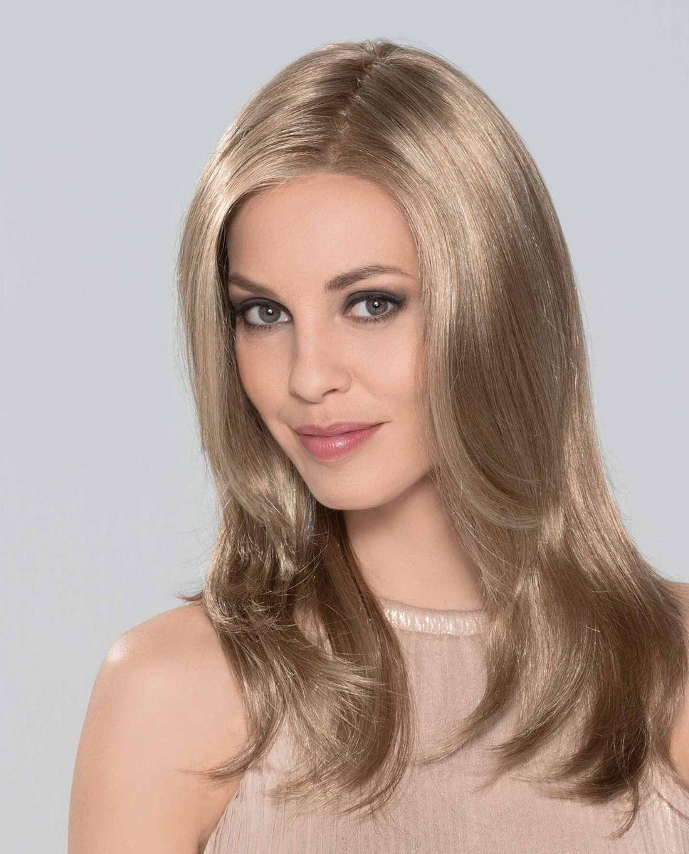 MEGA MONO by Ellen Wille in GINGER MIX | Light Honey Blonde, Light Auburn, and Medium Honey Blonde Blend
