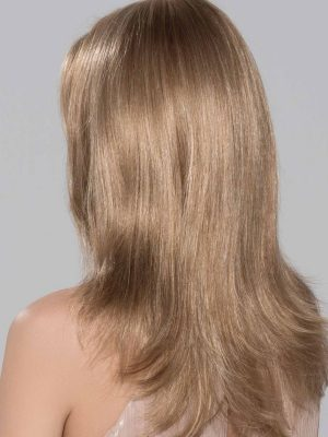 The density of the ready-to-wear synthetic hair looks more like natural hair and requires little to no customization or thinning