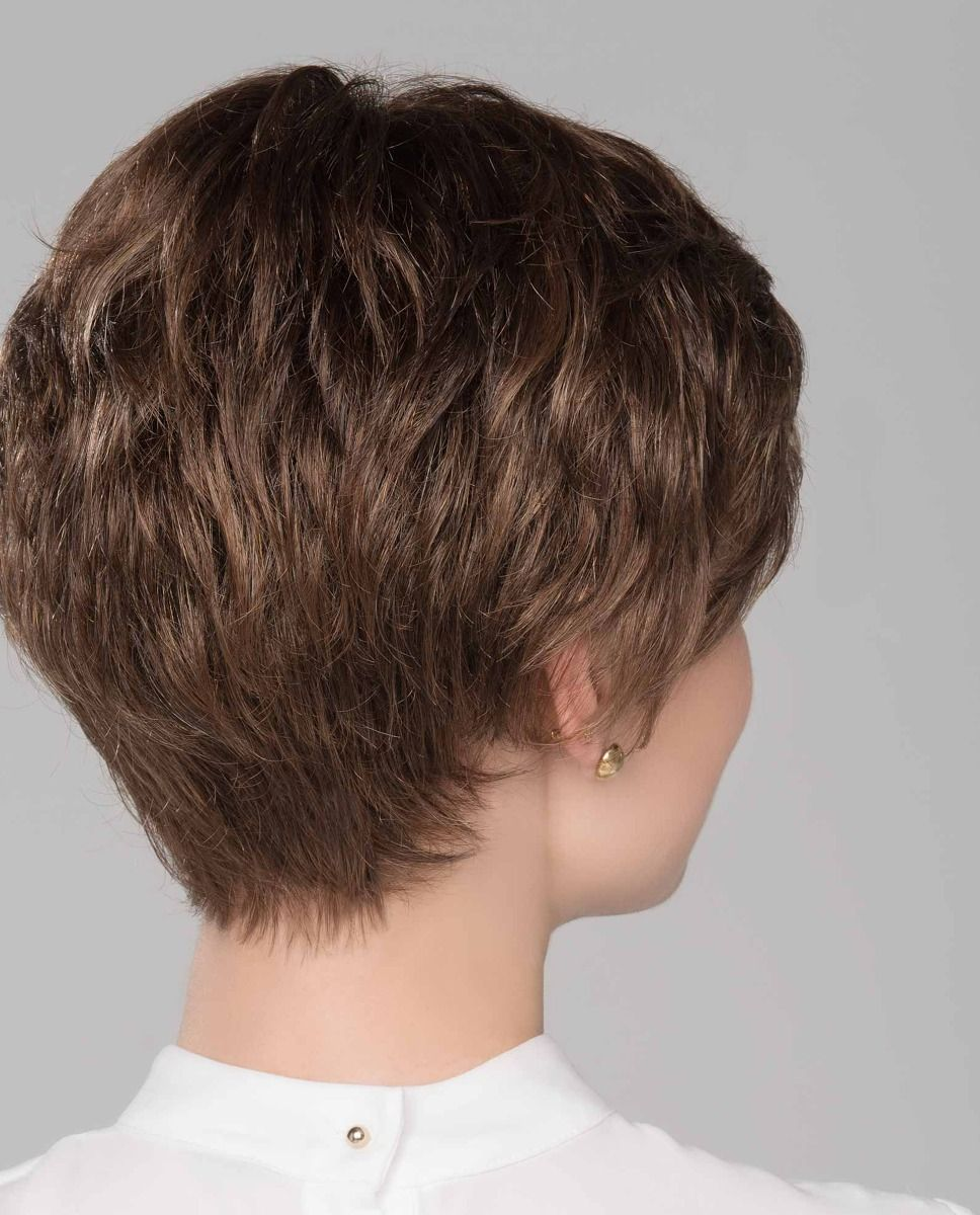 Noelle Mono | Designed to provide you with a snug and secure fit along with the most natural looking head of hair available