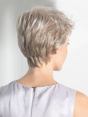 Posh by Ellen Wille | A perfect cut nape for a snugly and secure fit