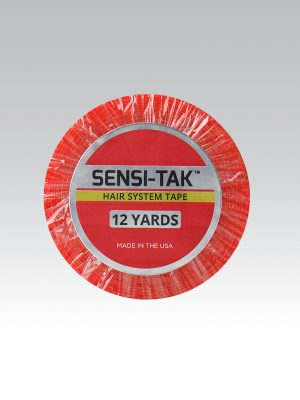 12 Yard Sensi-Tak Tape Roll | Extended Wear | Wigs Hairpieces | Elly-k.com.au