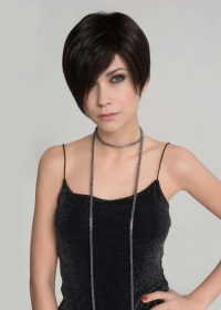 Trend Mono    Has a lace front that will give you a completely natural appearance at the fringe area.