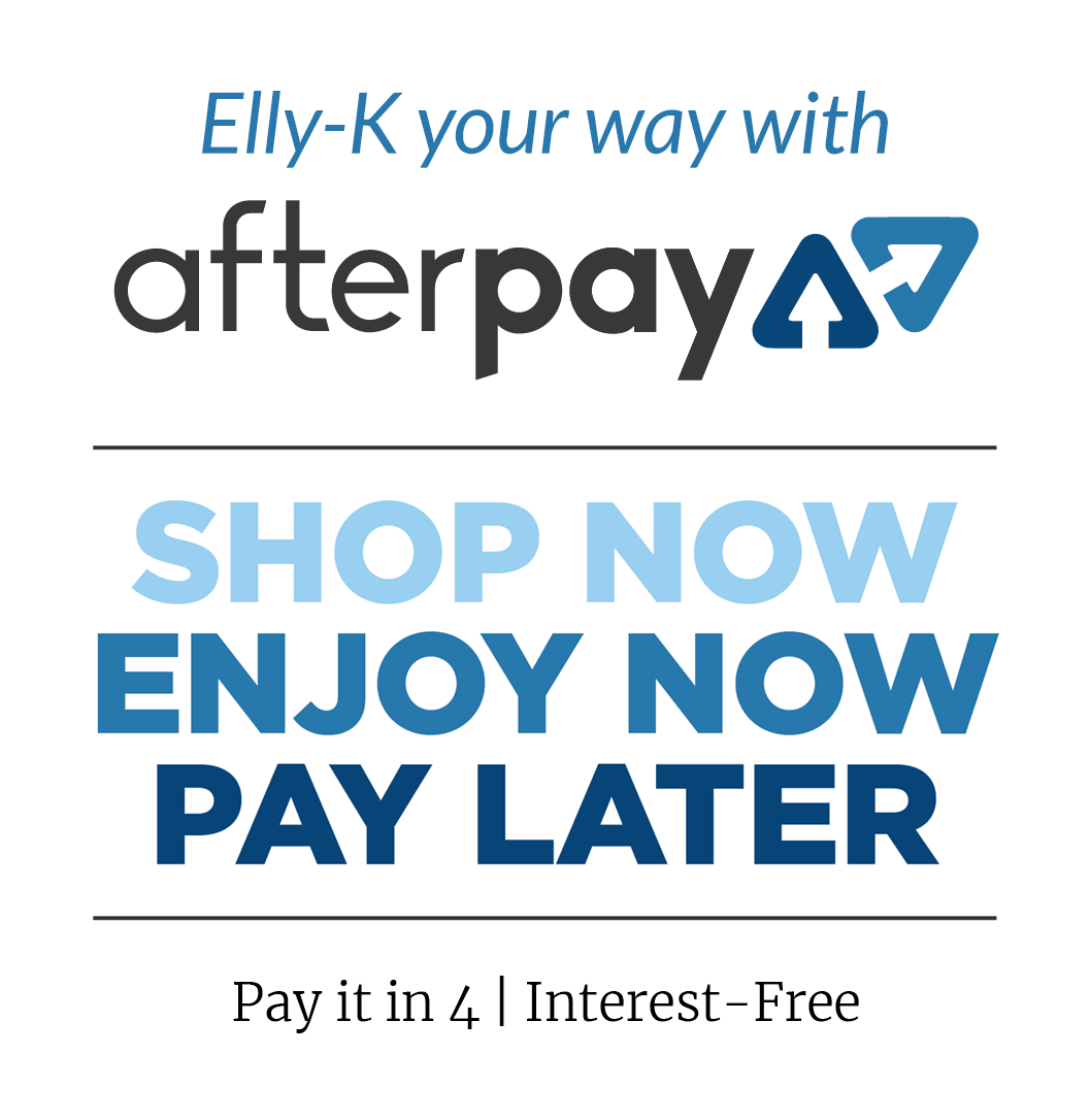 Afterpay at Elly-K