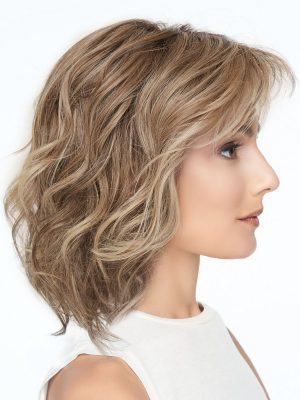 California Mono Part by Raquel Welch | Hand-tied monofilament part and lace front for a natural look