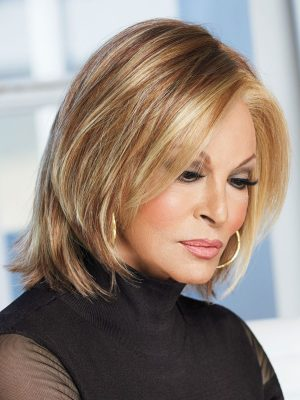 Idaho Mono by Raquel Welch   Extended lace front for off the face styling options