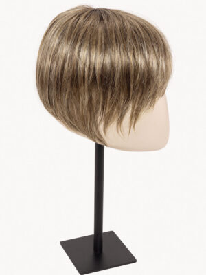 Lace Top Hair Piece by Ellen Wille | Is made up of the finest premium synthetic fiber and blends flawlessly with your natural hair.
