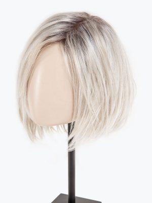 Fizz Topper by Ellen Wille | While not a full wig, this 100% hand-tied hair topper, is made of premium synthetic hair and allows styling options and versatility.