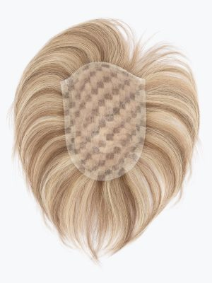 """HANNA BY ELLEN WILLE   Base Size 14 cm x 19 cm or 4.5""""x 7.5""""   Approximate Hair Length 13 cm to 15 cm   5"""" to 5.9"""""""