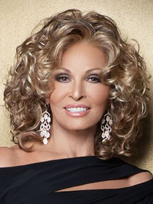 HAWAII BY RAQUEL WELCH   The cap is very soft to the scalp making it an ideal model for those with a sensitive scalp.