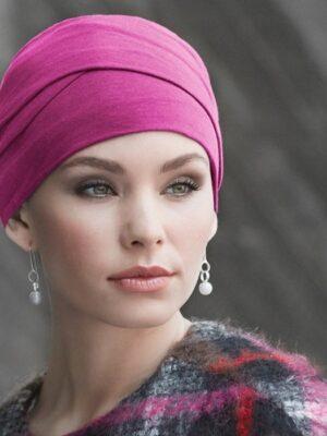 Christine Headwear | Zoya Turban 1219-0337