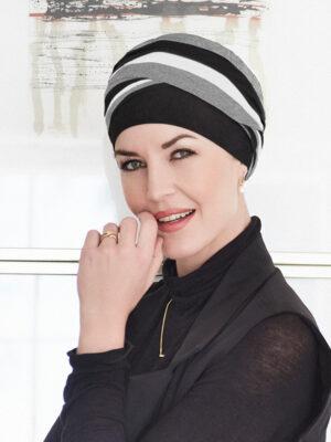 Christine Headwear | Shanti Turban 1461-0654