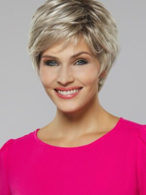 Iris by Henry Margu Wigs | Color Shown: 60/101GR