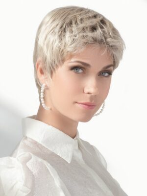 Call by Ellen WIlle | Pastel Blonde Rooted