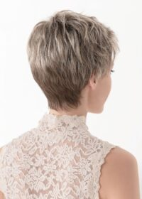 The Spa has a perfect cut nape for a snugly and secure fit