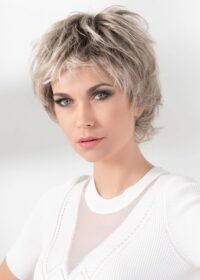 The Vanity has  an impeccable ear to ear extended lace front that offers styling versatility