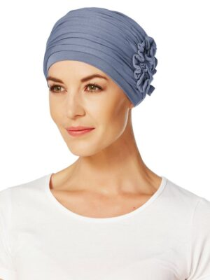 LOTUS TURBAN Light Lilac 1003-0171