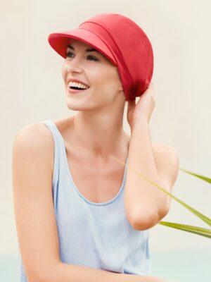 1022-0368 Savanna Sun Cap' by Christine Headwear