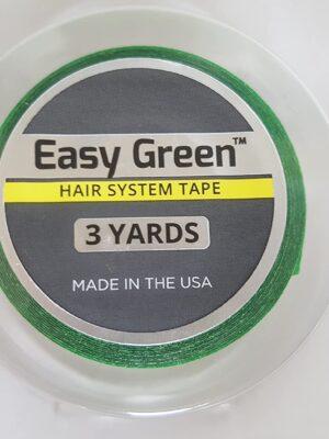 "Walker Easy Green Tape Roll 3/4""x 3 Yards | Ely-K.com.au"