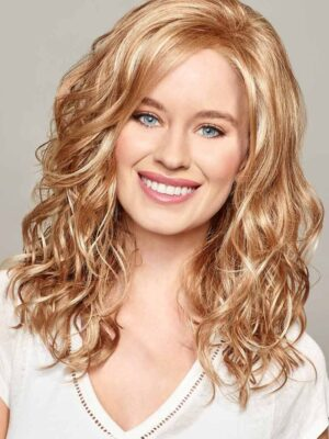 Harper by Henry Margu Wigs | Color Shown: 14H