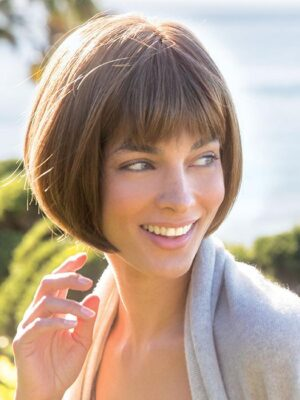 Erin by Amore | Colour: Light Chocolate