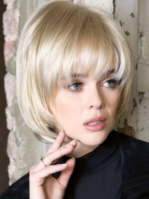 Shannon in Creamy Blond | Rene of Paris